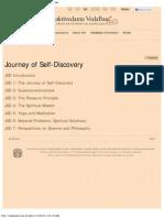 Journey of Self-Discovery _ Bhaktivedanta Vedabase