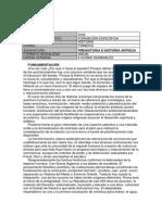 01. Programa Oficial de Prehistoria e Historia Antigua