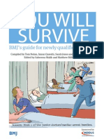 You Will Survive