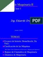 Clase Mm1 2013 II