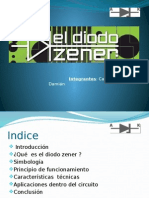 Diodo Zener (Electrónica)
