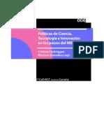 006 POLITICAS DE CIENCIA, TECNOLOGIA E INNOVACION.docx