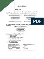 analisis estructura con calculadora