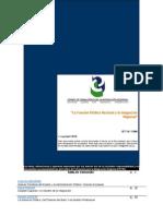 DT 16 LA FUNCION PUBLICA NACIONAL.docx