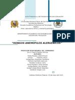 MONOGRAFIA HONGOS ANEMÓFILOS ALÉRGENOS  1.docx