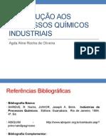 757406_Introdução Aos Processos Químicos Industriais