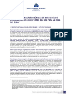 ecbstaffprojections201503.es.pdf