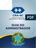 Guia do administrador