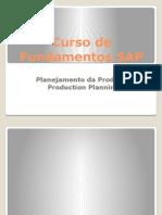 Curso de Fundamentos SAP