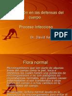 Clase 4 Proceso infeccioso