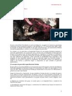 El Genocidio Guatemalteco Falla