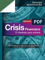 Medidas de Crisis