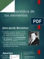 Quimica-PPT-Tabla Periodica de los Elementos Quimicos