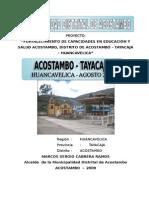 PERFIL MEJORAMIENTO DE CAPACIDADES.doc