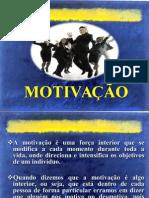 teorias motivacionais