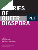 Stories of Queer Diaspora