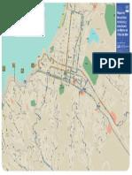 Mapa Viña Del Mar Enero 2014