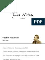 Presentación de Profesora 2 (Nietzsche)
