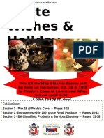 pirate wishes and holiday dreams winter catalog 2014