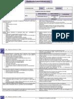 Planificación Unidad Didactica 5 6 7 8