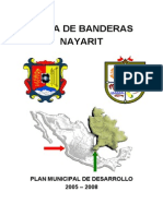 Plan Municipal Bahia de Banderas 2005 2008