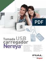 Folheto Nereya Usb