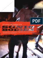 Henriques, Julian - Sonic Bodies. Reggae Sound Systems, Performance Techniques and Ways of Knowing (2011)