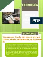 Noticia Sobre Control de Precios