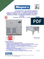 L. Unidades de Aire Acondicionado Industrial de Precisión