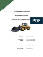 Miniproyecto Camion Mixer