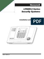 Lynxr 2 Install Guide