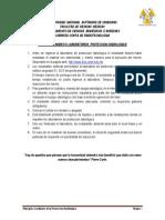Radioproteccion Laboratorio1 I 2015