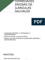ENFERMEDADES BENIGNAS DE GLANGULAS SALIVALES.pptx