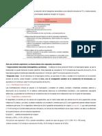 Alcalosis Acidosis Respiratoria