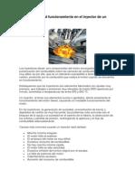 Síntomas Del Mal Funcionamiento en El Inyector de Un Motor Diesel
