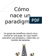 Como Nace Un Paradigma 1.1