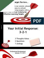 purpose-learningtargetsandsuccesscriteria