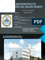 proyecto posta medica
