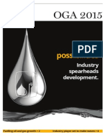 OGA 2015 - 26 May 2015