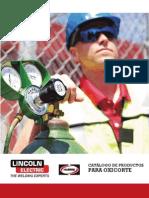 Brochurelincolnalta Oxxi de Colombia