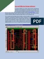 Get PCB Design Software at Visionics Sweden