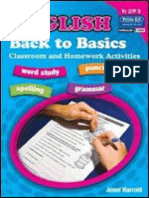 Book B (Homework book for students)