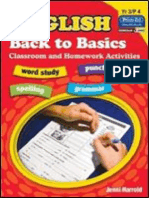 Book C  (Homework book for students)