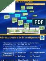 Curso de ITIL Mejorado 2a