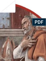 Politik Menurut Agustinus Dan Thomas Aquinas Serta Penilaian Atas Pandangan Kedua Tokoh