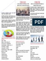 Sistemi & Consulenze Brochure Interna