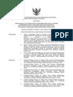 Permentan 22-2015 Perubahan 44-2009 Good Handling