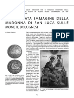 San Luca Sulle Monete Bolognesi