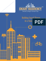 Revanta Smart Residency Brochure