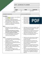 unit of inquiry planner p-2